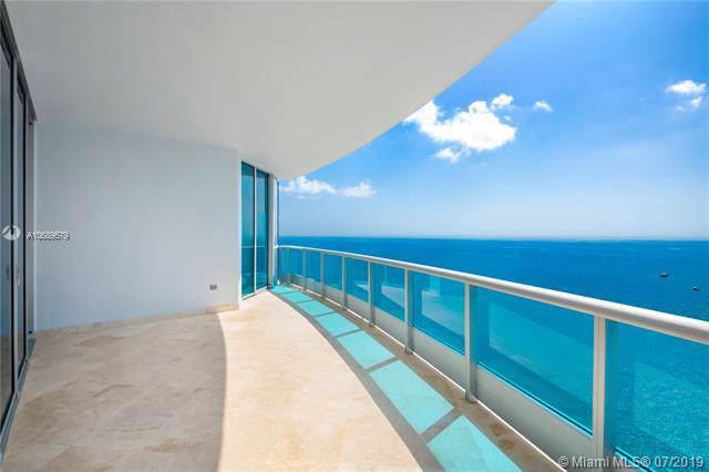 1600 S Ocean Blvd Mph03, Lauderdale By The Sea, FL 33062 (MLS #A10689679) :: The Paiz Group