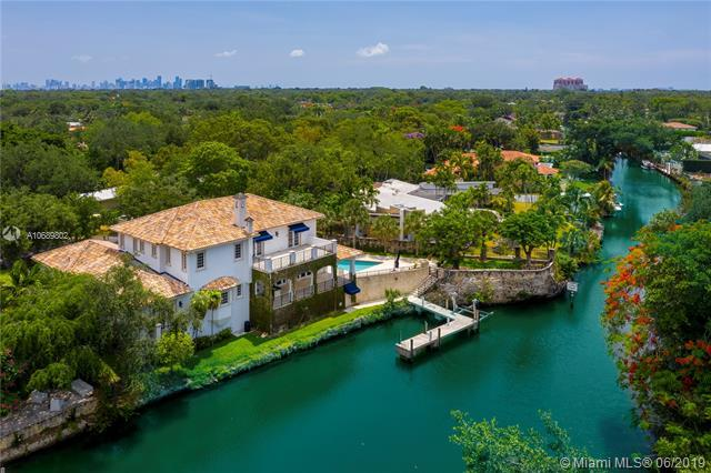 1224 Alfonso Ave, Coral Gables, FL 33146 (MLS #A10689802) :: The Adrian Foley Group