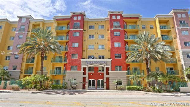 6001 SW 70th St #622, South Miami, FL 33143 (MLS #A10689941) :: The Adrian Foley Group