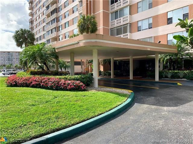 3850 E Washington St #416, Hollywood, FL 33021 (MLS #A10690891) :: Green Realty Properties