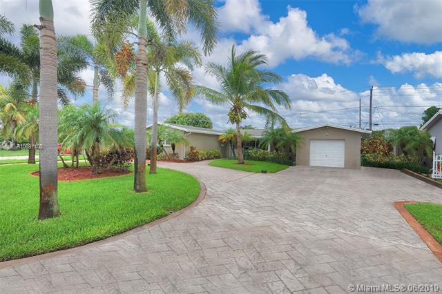 5171 NE 18th Ter, Fort Lauderdale, FL 33308 (MLS #A10691108) :: Grove Properties