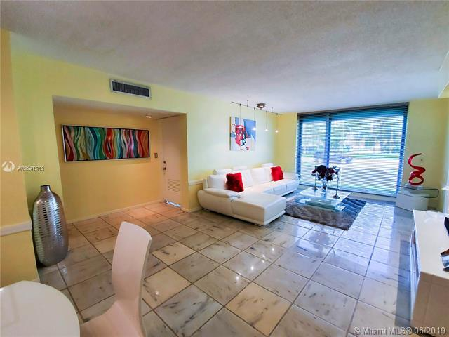 10210 Collins Ave #101, Bal Harbour, FL 33154 (MLS #A10691313) :: The Teri Arbogast Team at Keller Williams Partners SW