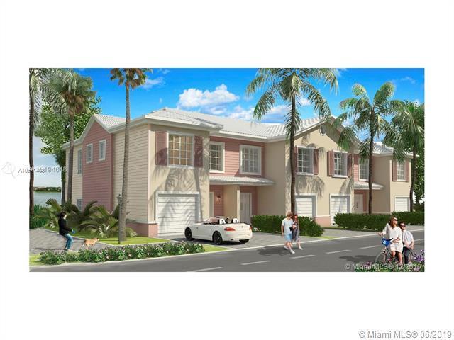 1330 Crystal Way 8D, Delray Beach, FL 33444 (MLS #A10691403) :: The Brickell Scoop