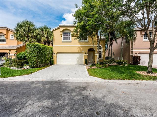 11311 NW 49th Dr, Coral Springs, FL 33076 (MLS #A10691467) :: Grove Properties