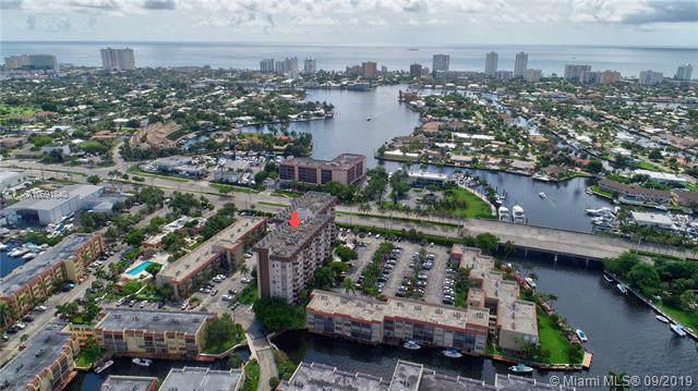 777 S Federal Hwy 510-E, Pompano Beach, FL 33062 (MLS #A10691840) :: Grove Properties