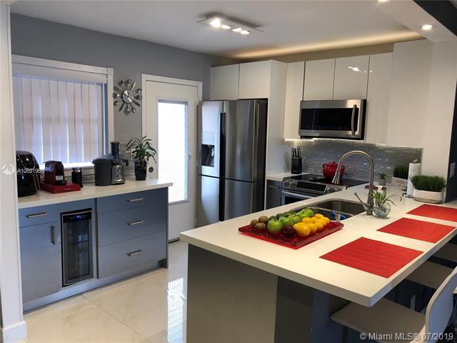 501 NE 14th Ave #608, Hallandale, FL 33009 (MLS #A10691965) :: Grove Properties