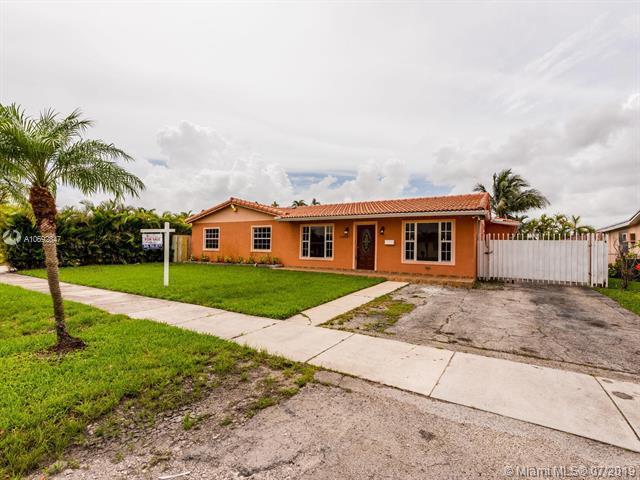 12804 SW 48th Ter, Miami, FL 33175 (MLS #A10692847) :: Castelli Real Estate Services