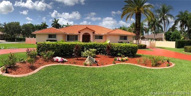 11040 SW 136th St, Miami, FL 33176 (MLS #A10693211) :: Grove Properties
