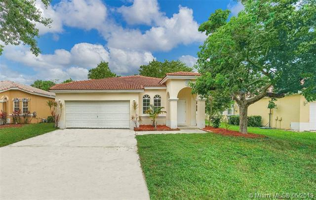 4435 NW 45th Ter, Coconut Creek, FL 33073 (MLS #A10693367) :: Grove Properties