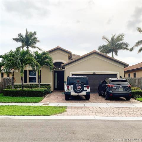 25260 SW 119 Ave, Homestead, FL 33032 (MLS #A10694053) :: The Jack Coden Group