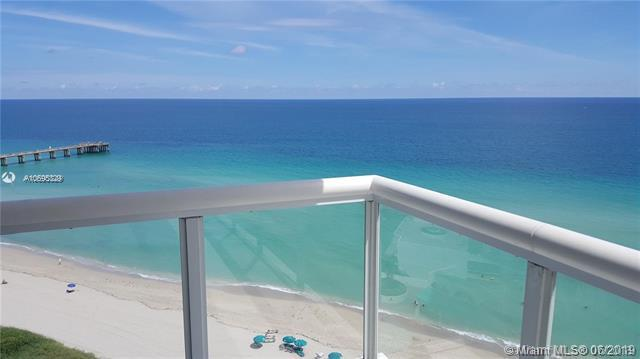 16425 Collins Ave #1411, Sunny Isles Beach, FL 33160 (MLS #A10695329) :: The Riley Smith Group