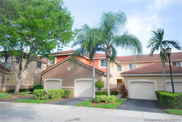 3804 San Simeon Cir, Weston, FL 33331 (MLS #A10695339) :: The Teri Arbogast Team at Keller Williams Partners SW