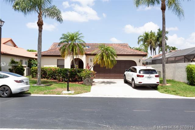 7818 Villa Nova Dr, Boca Raton, FL 33433 (MLS #A10696392) :: Grove Properties