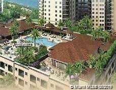 19900 E Country Club Dr #1106, Aventura, FL 33180 (MLS #A10696477) :: Berkshire Hathaway HomeServices EWM Realty