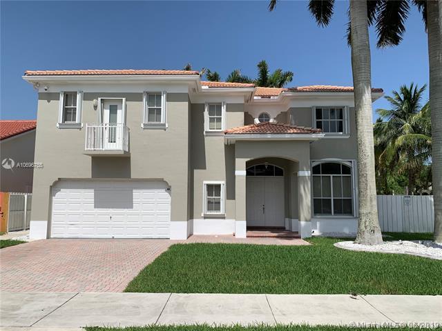 11543 SW 152nd Pl, Miami, FL 33196 (MLS #A10696755) :: Grove Properties