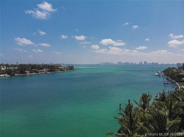 1190 Bay Dr, Miami Beach, FL 33141 (MLS #A10697139) :: The Paiz Group
