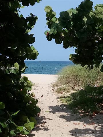 1505 N Riverside Dr #302, Pompano Beach, FL 33062 (MLS #A10697246) :: Grove Properties