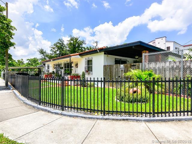 6601 NE 5th Ave, Miami, FL 33138 (MLS #A10697644) :: Berkshire Hathaway HomeServices EWM Realty