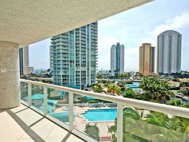 16500 Collins Ave #552, Sunny Isles Beach, FL 33160 (MLS #A10697819) :: Grove Properties