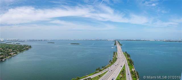 601 NE 36th St #3112, Miami, FL 33137 (MLS #A10698204) :: The Paiz Group