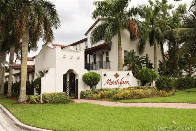 2671 SW 120th Ave #2671, Miramar, FL 33025 (MLS #A10698454) :: The Teri Arbogast Team at Keller Williams Partners SW