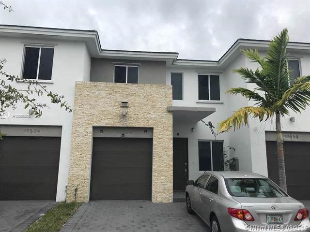 17564 SW 149th Pl, Miami, FL 33187 (MLS #A10698505) :: Grove Properties
