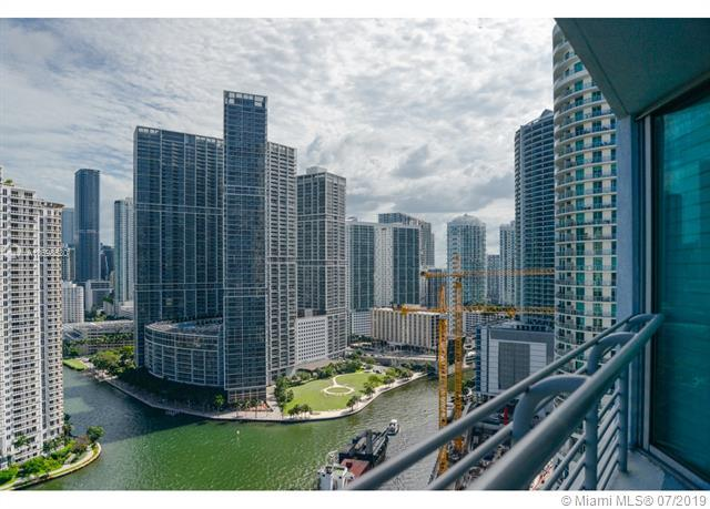 325 S Biscayne Blvd #3017, Miami, FL 33131 (MLS #A10698530) :: Green Realty Properties