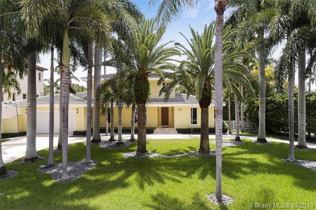 13065 San Mateo Ave, Coral Gables, FL 33156 (MLS #A10698642) :: The Adrian Foley Group