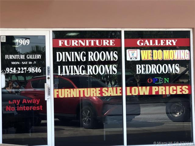 7909 W Sample Rd, Coral Springs, FL 33065 (MLS #A10698689) :: Grove Properties
