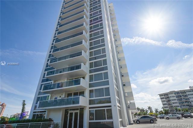 2715 N Ocean Blvd 16D, Fort Lauderdale, FL 33308 (MLS #A10699443) :: Berkshire Hathaway HomeServices EWM Realty