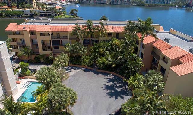 4000 NE 168th St 113B, North Miami Beach, FL 33160 (MLS #A10699464) :: Ray De Leon with One Sotheby's International Realty
