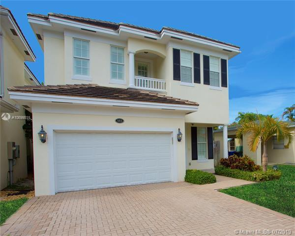 503 SW 16th Ct, Fort Lauderdale, FL 33315 (MLS #A10699511) :: Green Realty Properties