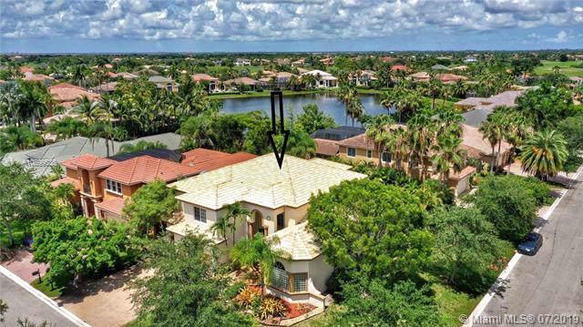 6556 NW 127th Ter, Parkland, FL 33076 (MLS #A10699536) :: Grove Properties
