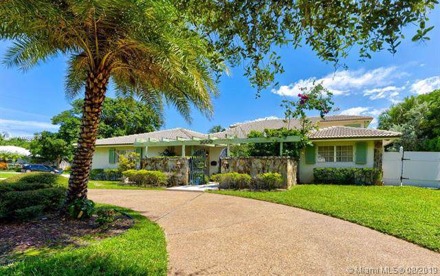 3000 NE 39th St, Lighthouse Point, FL 33064 (MLS #A10699738) :: Ray De Leon with One Sotheby's International Realty