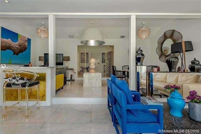 1520 W 22nd St, Miami Beach, FL 33140 (MLS #A10700536) :: Grove Properties