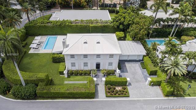 1410 W 24th Street, Miami Beach, FL 33140 (MLS #A10700537) :: Grove Properties