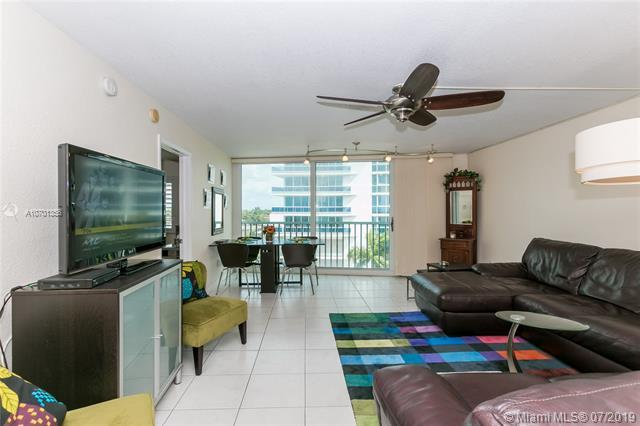 720 Bayshore Dr #505, Fort Lauderdale, FL 33304 (MLS #A10701356) :: Berkshire Hathaway HomeServices EWM Realty