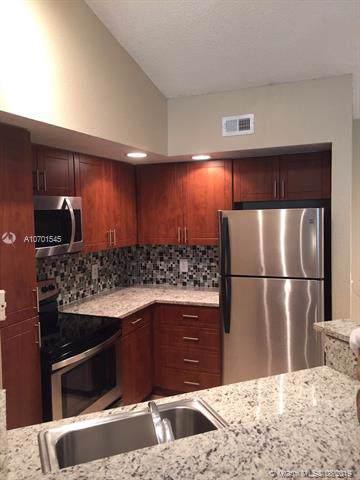 12840 Vista Isles Dr #623, Sunrise, FL 33325 (MLS #A10701545) :: Berkshire Hathaway HomeServices EWM Realty