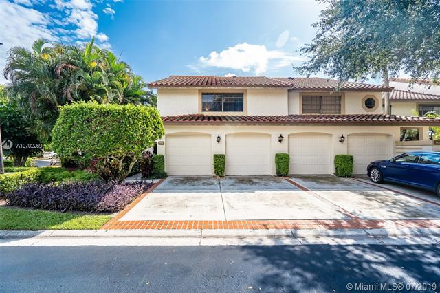 7737 La Mirada Dr #7737, Boca Raton, FL 33433 (MLS #A10702269) :: The Paiz Group