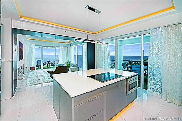 551 N Fort Lauderdale Beach Blvd R407, Fort Lauderdale, FL 33304 (MLS #A10702704) :: The Paiz Group