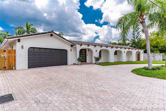 2800 NE 59th Ct, Fort Lauderdale, FL 33308 (MLS #A10703115) :: Grove Properties