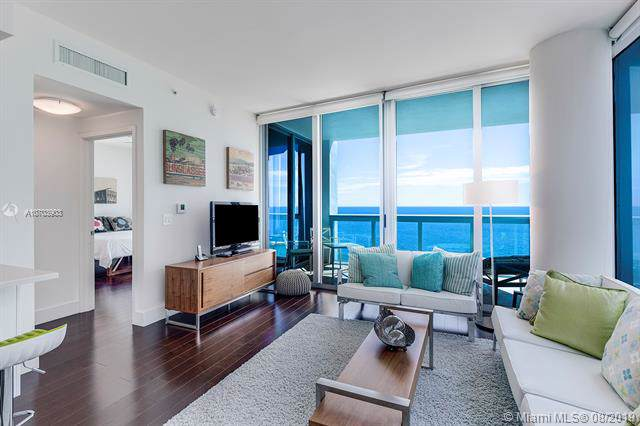 6899 Collins Ave #1408, Miami Beach, FL 33141 (MLS #A10703903) :: Ray De Leon with One Sotheby's International Realty