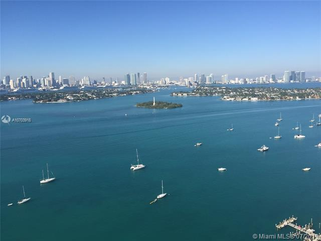 1330 West Ave #3101, Miami Beach, FL 33139 (MLS #A10703918) :: Grove Properties