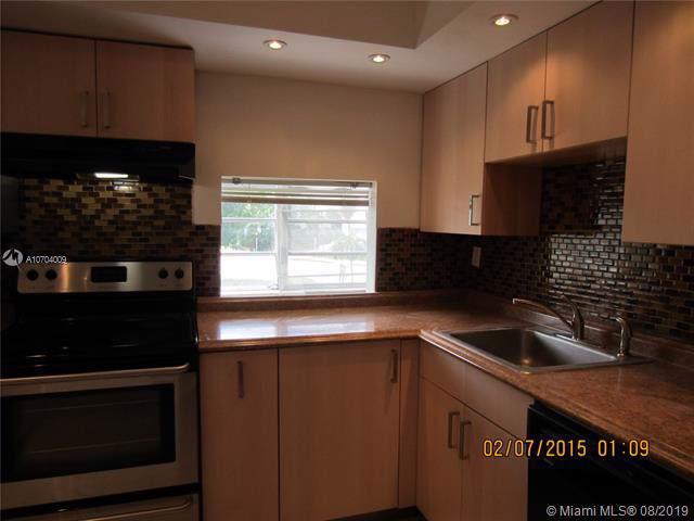 250 180th Dr #254, Sunny Isles Beach, FL 33160 (MLS #A10704009) :: Grove Properties