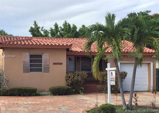 5772 Coral Way, Miami, FL 33155 (MLS #A10704399) :: Grove Properties