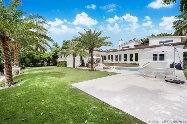 7233 Los Pinos Blvd, Coral Gables, FL 33143 (MLS #A10704429) :: The Adrian Foley Group