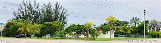 23140 SW 117th Ave, Miami, FL 33170 (MLS #A10705476) :: Grove Properties