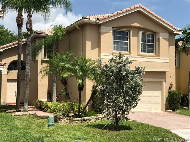 5332 NW 117th Ave, Coral Springs, FL 33076 (MLS #A10705595) :: Green Realty Properties