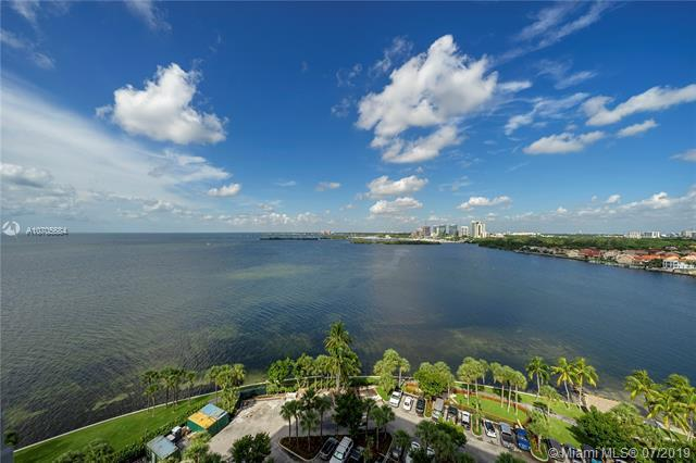 1 Grove Isle Dr A1504, Coconut Grove, FL 33133 (MLS #A10705684) :: Ray De Leon with One Sotheby's International Realty