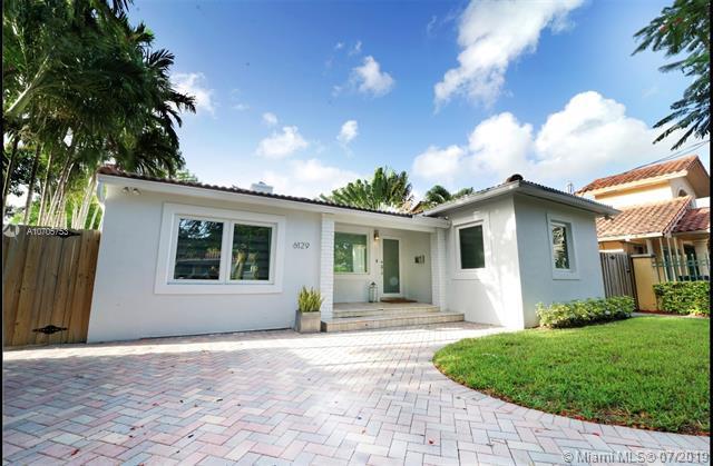 6129 SW 28th St, Miami, FL 33155 (MLS #A10705753) :: Green Realty Properties